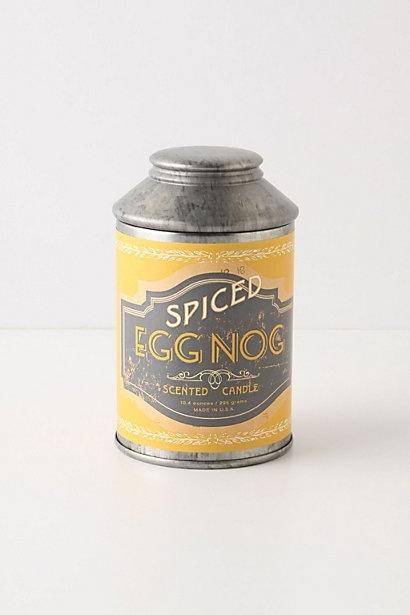 eggnog {wintersipscandle}