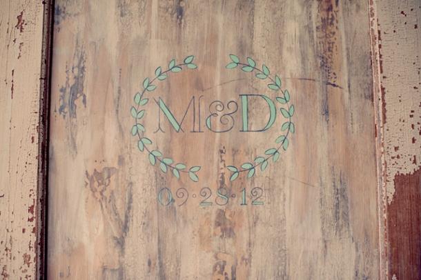 M & D