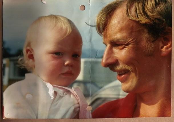 Nikki & Dad