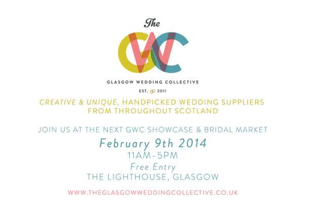 The Glasgow Wedding Collective