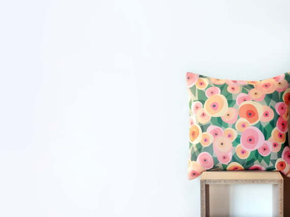 Cushion by Nirwa